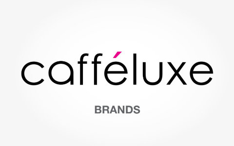 cafféluxe brands