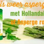sublimix Hollandse saus