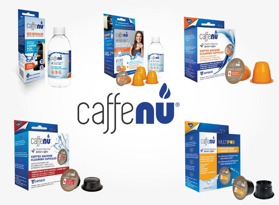 caffenu producten