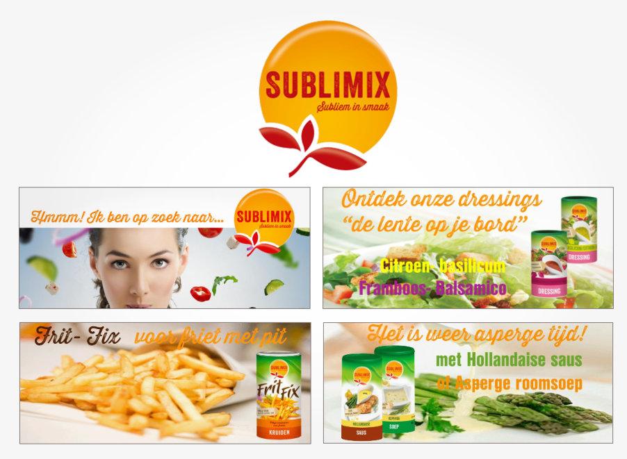 sublimix slider image